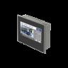 IV04M-SEAP Colour iView HMI 4.3  Screen 65k Colours TFT Touch 480x272 3 Serial Ports, LAN, MicroSD Plastic Bezel